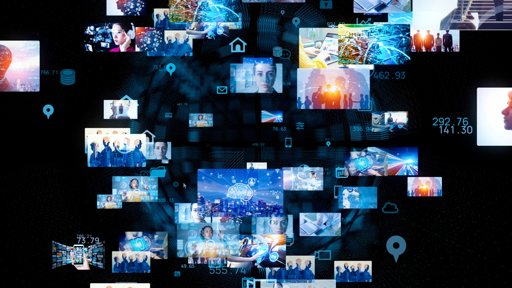 デジタルサイネージの表示コンテンツの選び方や制作時の注意点
