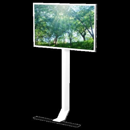 デジタル看板 AWシリーズ 【壁寄せスタンドタイプサイネージ】