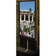 デジタル看板 250シリーズ LEDディスプレイスタンド 【ハイエンドモデル サイネージ】