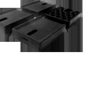 hmd-3020 (エアコン室外機ゴムマット)