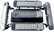 HLD-6810シリーズ LED水銀灯タイプ