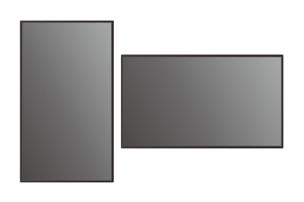 デジタルサイネージ用ディスプレイ