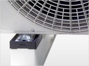 キッチン・洗濯・家庭用品「あしあげ隊」 振動や騒音を防止するゴムマット